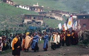 tibet-greeting