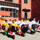 Graduation Ceremony at Losar