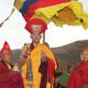 Annual Chakrasamvara Dance