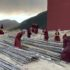Nuns already moving into new Surmang Kyelaka Nunnery